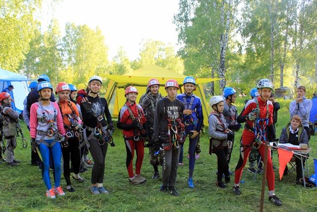 Юношеского туризма и экскурсий